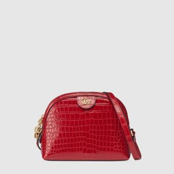 Beautiful-Red-Bag-Leather-Skin