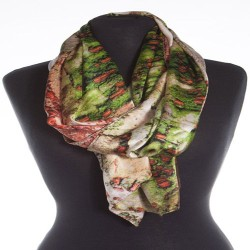 Beautiful-Scarf-made-from-Silk
